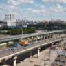Motorway Zvenigoroskoe highway � Business Centre �Moscow City� (2009-2011)